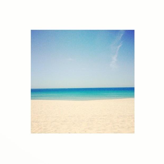 M A R I E J O L I E | Beach