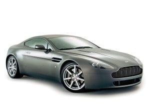 Aston-Martin-V8-Vantage-Car