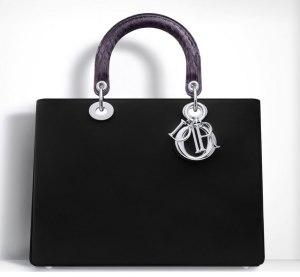 Dior-Diorissimo-Bag-Python-Handles